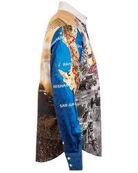 Robert Graham 50th Baja 1000 Shirt – SCORE International Off Road Racing