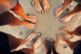 happy feet are fungus free medcor