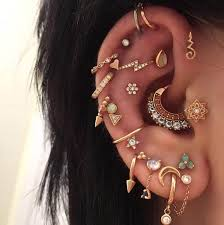 What Makes Gold and Titanium the Best for Body Piercing Jewelry? – Pierced