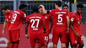 Alan McInally's Bundesliga predictions: Bayern to stay ruthless ...