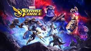 Marvel Strike Force Developers Talk ...