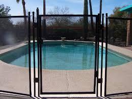 Protect A Child Pool Fence 1610 W Jagged Rock Rd Tucson Az