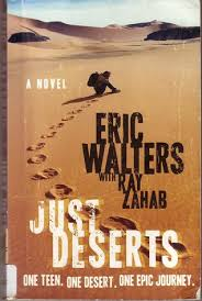 just deserts by eric walters
