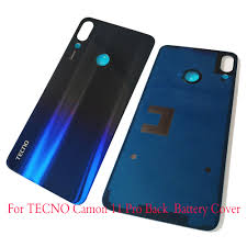 Original For TECNO Camon 11 Pro Battery ...