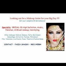the 10 best makeup artists in mumbai