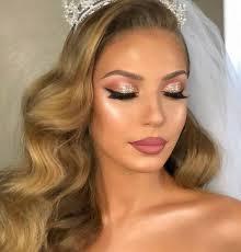 mac makeup artist wedding bridal