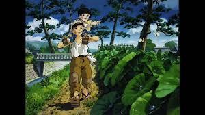 TIN HOẠT HÌNH CHÂN GỖ: Xem lại phim Grave of the Fireflies (1988) - Mộ đom  đóm