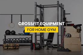 best crossfit equipment for a home gym