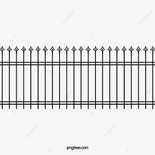 Iron Fence Fence Iron Bar Fence Iron Png Transparent Clipart Image And Psd File For Free Download
