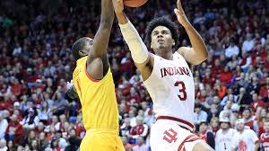 Key Indiana forward Justin Smith leaving Hoosiers program as graduate  transfer - CBSSports.com