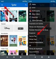 Spcine Play grátis: como assistir aos filmes com o app Looke | Áudio e  Vídeo