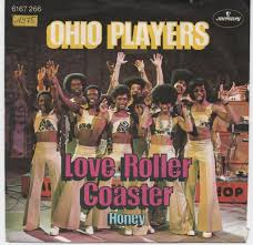 """The Number Ones: Ohio Players' """"Love Rollercoaster"""" - Stereogum"""