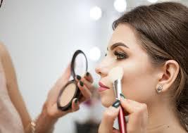 maquillaje de novia en lima los 10