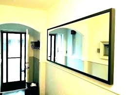 full size mirror ikea large wall mirror