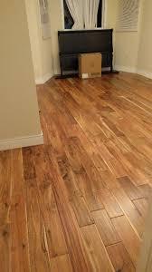 laminate flooring and hardwood flooring