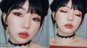 hooded eyes makeup tutorials