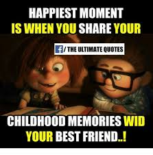 happiest moment is when you share your the ultimate quotes