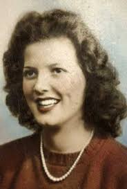 Agnes Marie Smith | Obituaries | johnsoncitypress.com