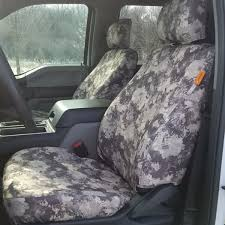 52123 bucket seat covers for ford