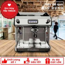 Máy pha cà phê Expobar Crem 8020 - 1group Automatic - Máy đã qua ...