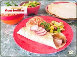 homemade hominy tortillas moist and