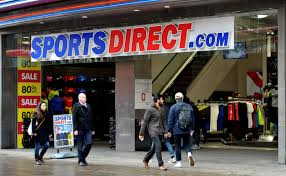 Sports Direct told to 'take some ...