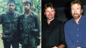 Chuck Norris family: wife, kids, parents and siblings - Familytron