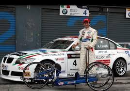 Alex Zanardi incontrerà il pubblico in Alta Badia al BMW xDrive ...