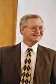 "Bro. Anthony ""Pete"" Keith Edwards Obituary - Visitation & Funeral  Information"