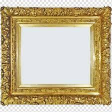 frames oil painting art museum mirror