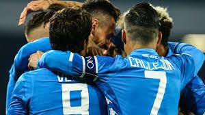 Dove vedere Napoli-Sassuolo in tv e streaming