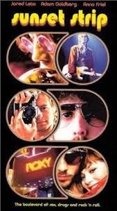 Sunset Strip (2000 film) - Wikipedia