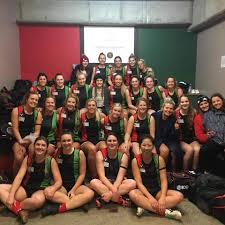 Committed 2019 || Gemma Bishop, Molly... - Aquinas Old Collegians Football  Club | Facebook