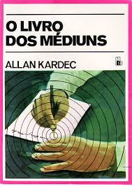 O Livro do Médiuns