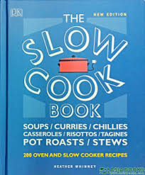 slow cook book the over 200 oven and