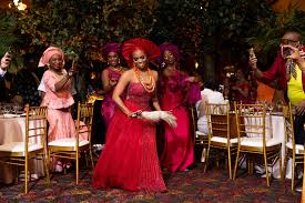 Image result for nigerian weddings