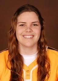 Abby Holmes - 2014 - Softball - Rowan University Athletics