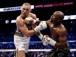 Floyd Mayweather is not planning on ...