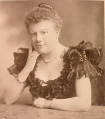 Mary Thomasina Houston (Reed) Buckley (1851-abt.1914)   WikiTree FREE  Family Tree