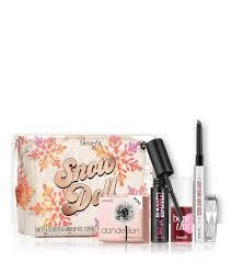 snow doll sweet makeup kit