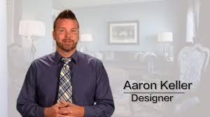 Aaron Keller - Steinhafels Decorating Solutions Designer (With images) |  Decorating solutions, Solutions, Design working