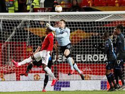 Man Utd 5-0 Club Brugge RECAP: Fernandes, Ighalo, McTominay and ...