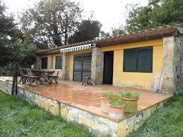 country house garden baix empordà