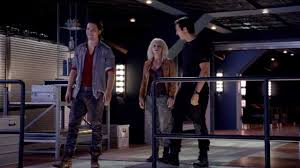 Primeval: Brighter than the Sun (Abby/Becker/Connor) - YouTube