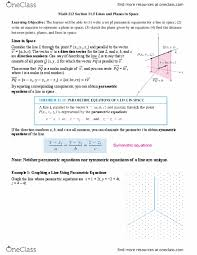 math 101 lecture notes fall 2016