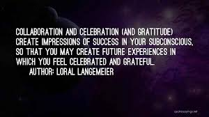 top gratitude for success quotes sayings
