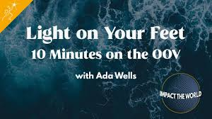 Ada Wells - Impact the World Series - YouTube