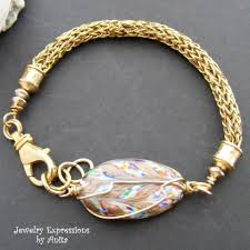 gold wire parawire for diy craft and
