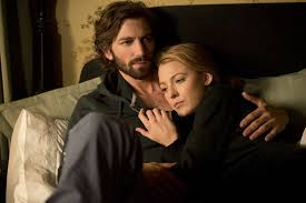"""REVIEW: """"The Age of Adaline"""" dies before really living – The Daily Free  Press"""