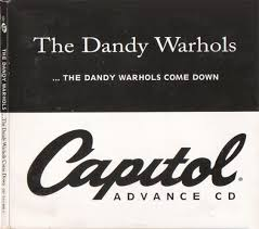 unofficial home of the dandy warhols